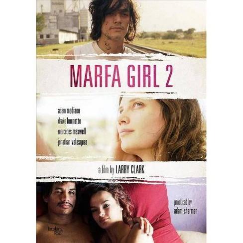 MARFA GIRL 2 (DVD) - image 1 of 1