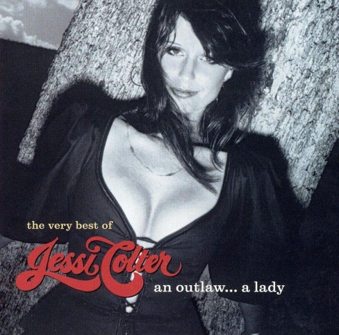 Jessi colter - Very best of jessi colter (CD) - image 1 of 1