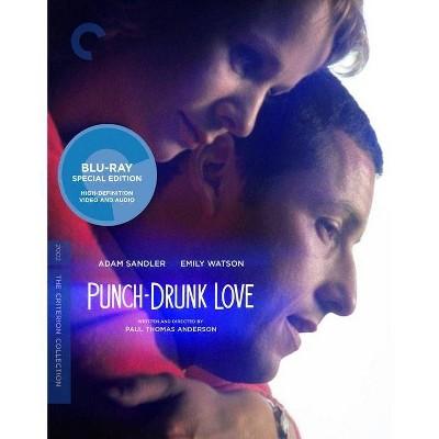 Punch-Drunk Love (Blu-ray)(2016)