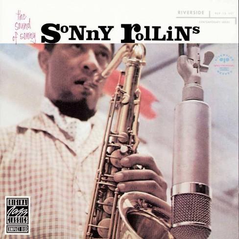Sonny Rollins - Sound Of Sonny (Vinyl) - image 1 of 1