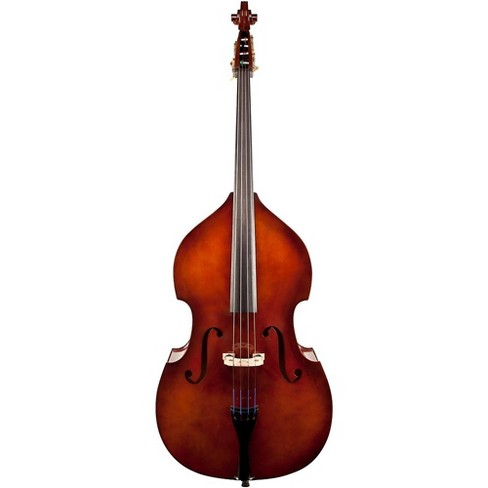 Silver Creek Thumper Upright String Bass Outfit 3/4 Size - image 1 of 4