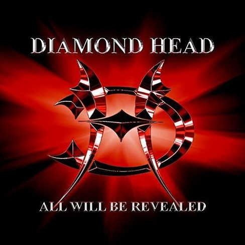 Diamond head - All will be revealed (CD) - image 1 of 1