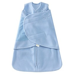 HALO Innovations Sleepsack Micro-Fleece Swaddle