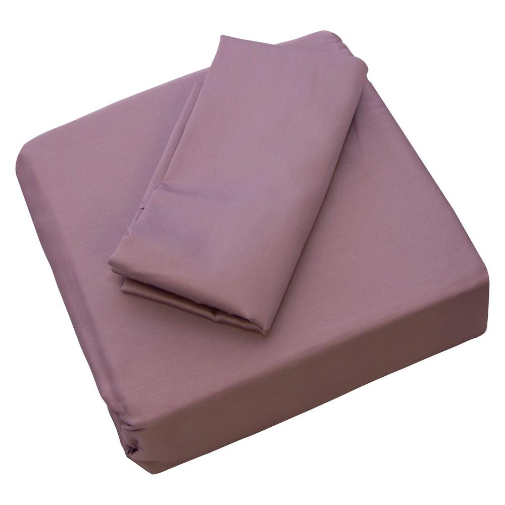 ThermalSense Temperature Balancing Sheet Set - Purple (Full)