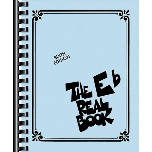 Hal Leonard The Real Book, Volume I Sixth Edition - Eb Instruments - image 1 of 2