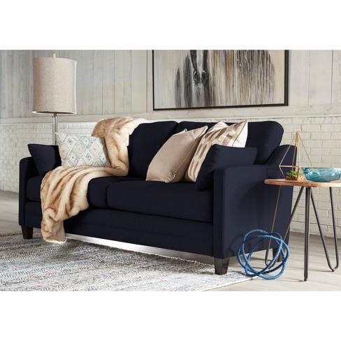 Carmina Sofa Chenille Fabric - Serta - image 1 of 4