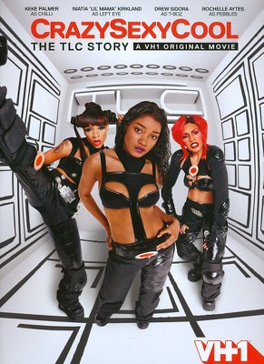 Crazysexycool album review