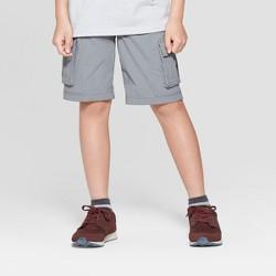 Boys' Techy Stretch Cargo Shorts - Cat & Jack™
