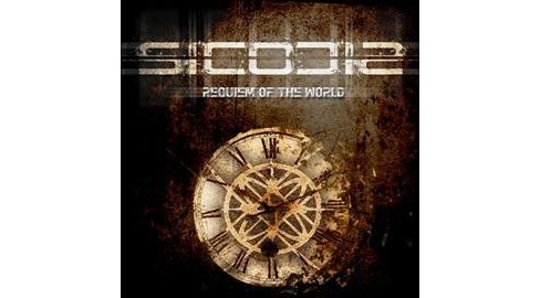 Sicocis - Requiem Of The World (CD) - image 1 of 1