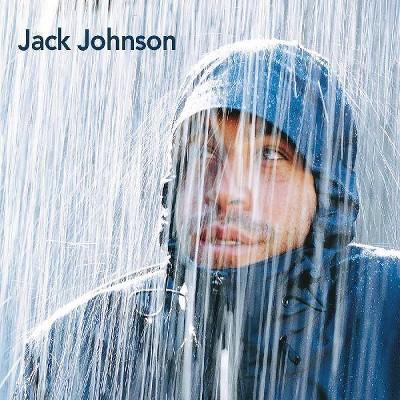 Jack Johnson - Brushfire Fairytales ( High Def Edition (Vinyl)