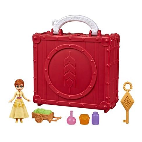 Disney Frozen 2 Pop Adventures Village Set Pop-Up Playset With Handle - image 1 of 4