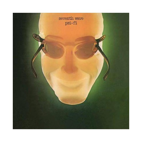 Seventh Wave - Psi-Fi (CD) - image 1 of 1
