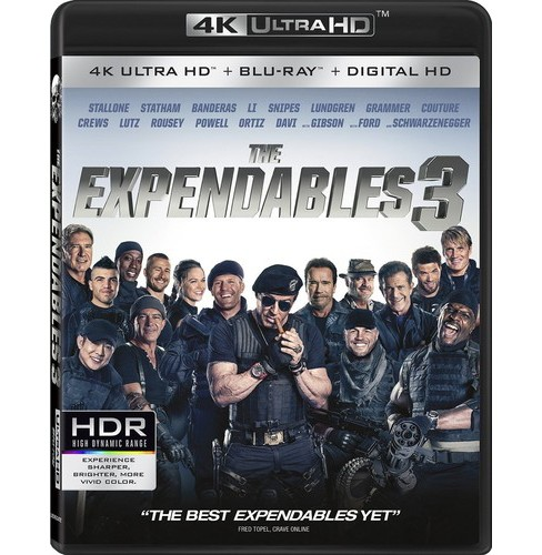 Expendables 3 - image 1 of 1