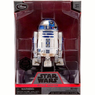 STAR WARS ELITE SERIES DIE CAST ACTION FIGURES 17 CHARACTERS TO CHOOSE FROM