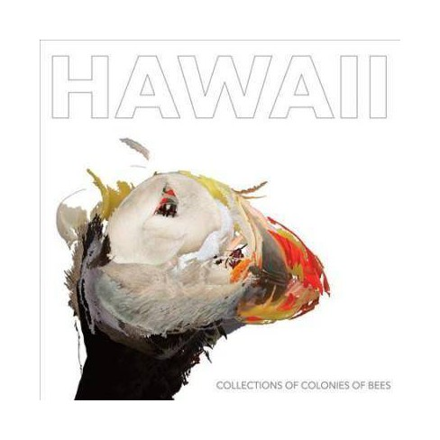 Collections Of Colonies Of Bees - HAWAII (CD) - image 1 of 1
