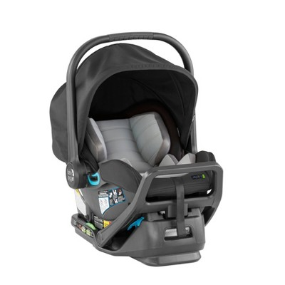 Baby Jogger City GO 2 Infant Car Seat - Slate Black