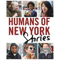 Humans of New York - Stories (Hardcover) (Brandon Stanton)