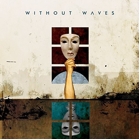 Without Waves - Lunar (CD) - image 1 of 1
