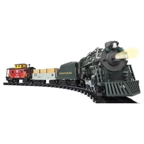 Pennsylvania Flyer Ready-to-Play Train Set - image 1 of 7