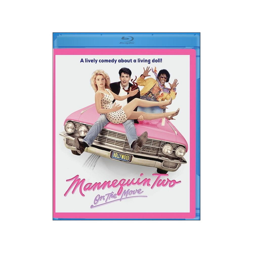 Mannequin:On The Move (Blu-ray)