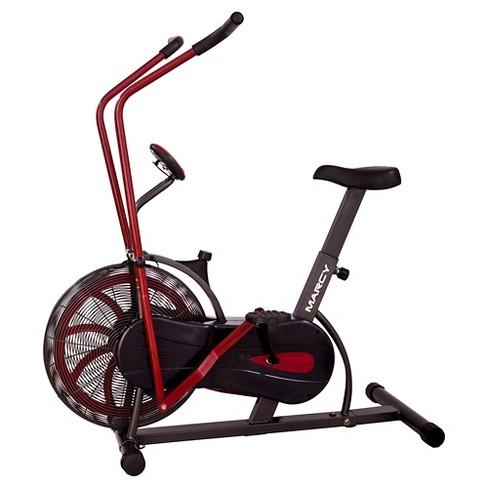 Marcy Stationary Upright Fan Bike (NS-1000)