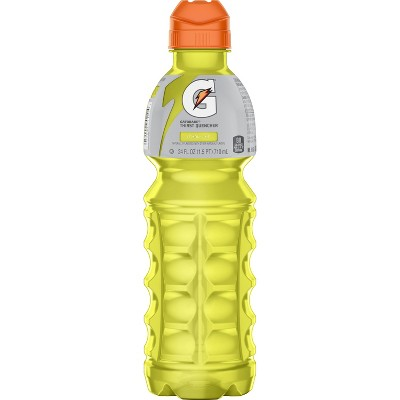 Gatorade Lemon Lime Sports Drink - 24 fl oz Bottle