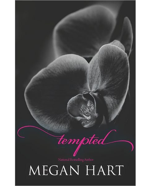 Tempted (Paperback) by Megan Hart - image 1 of 1