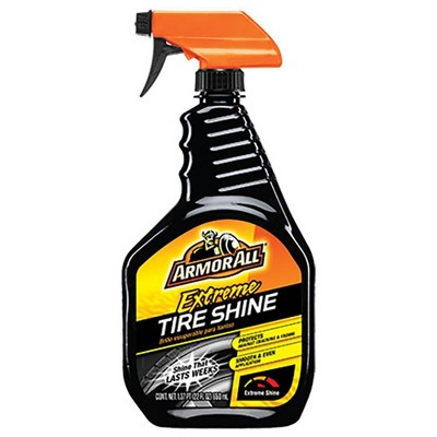 Armor All 22oz Extreme Tire Shine Automotive Polish