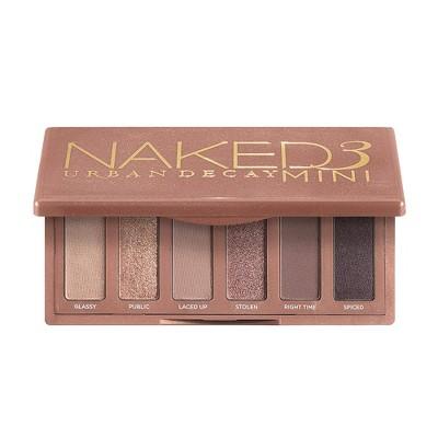 Urban Decay Naked 3 Mini Eyeshadow - 1ct - Ulta Beauty