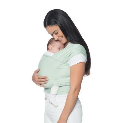 Ergobaby Aura Baby Wrap - Sage