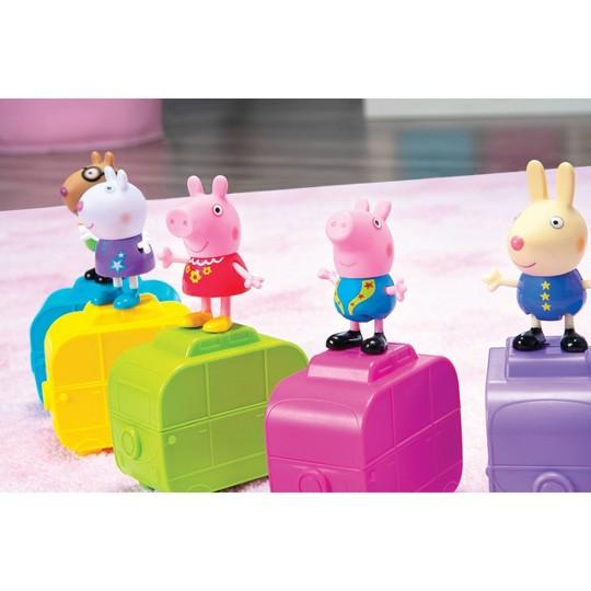 Peppa Pig Mini Campervan Surprise image number null