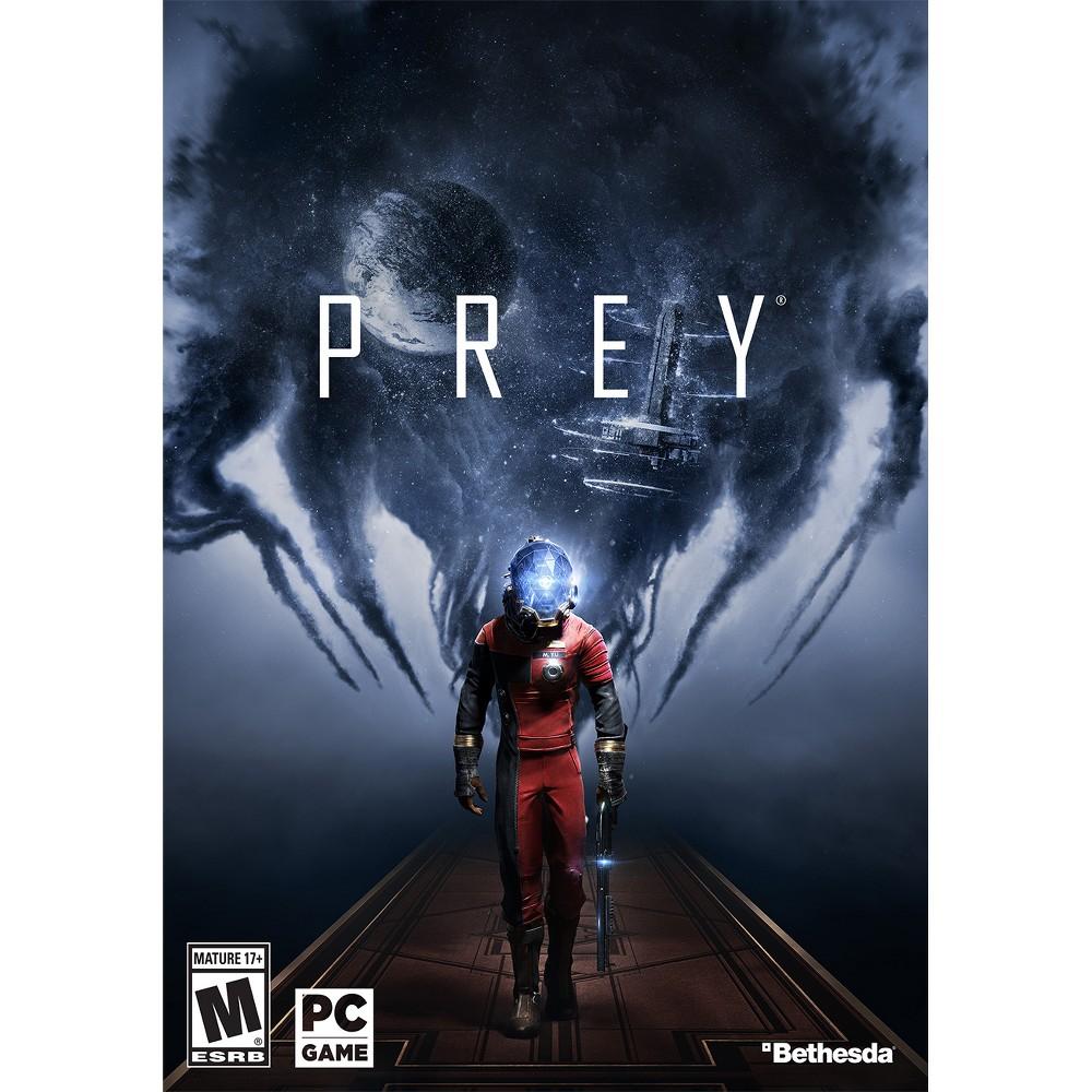 Prey - PC Game, video games