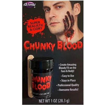 Fun World Chunky Blood