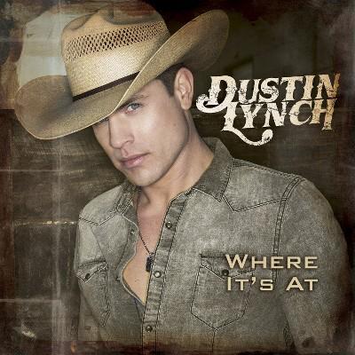 Dustin Lynch- Where It's At (CD)