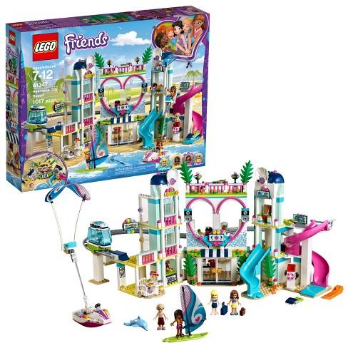 Lego Friends Heartlake City Resort 41347 Target