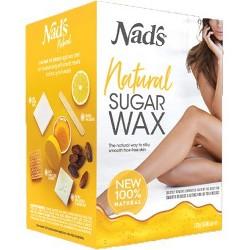Nads 6 floz Waxing Kit