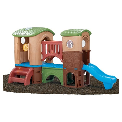 Step2 Naturally Playful Clubhouse Climber - image 1 of 2