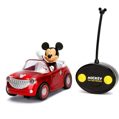 Disney Radio Control Toy Vehicles