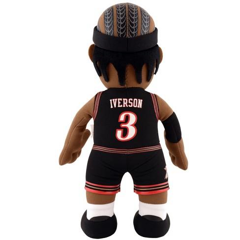 d1198f10848 NBA Philadelphia 76ers Allen Iverson 10