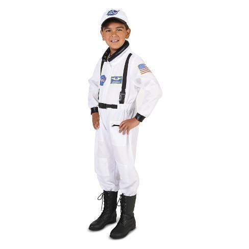bc197333a5de Kids  Astronaut Suit Costume L(12-14)   Target