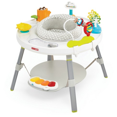 3b3488513b0f Skip Hop Explore   More Baby s View 3- Stage Activity Center   Target