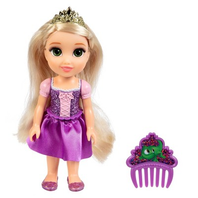 Disney Princess Petite Rapunzel Doll