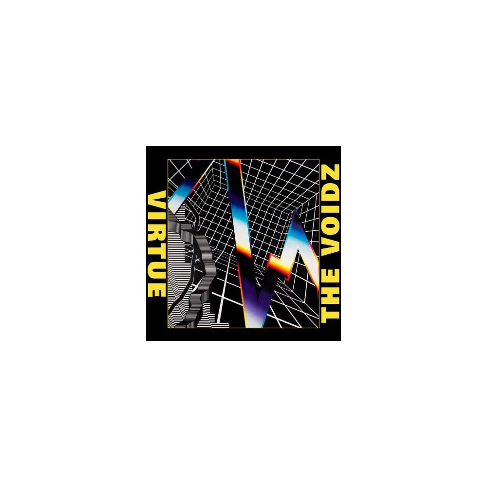 Voidz - Virtue (Vinyl), Pop Music