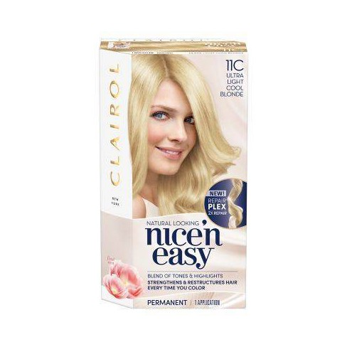 Clairol Nice'n Easy Permanent Hair Color - image 1 of 4
