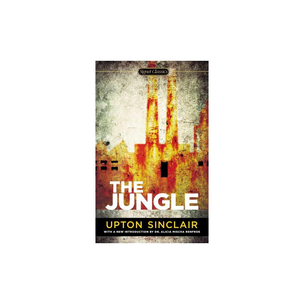 Jungle (Reprint) (Paperback) (Upton Sinclair)