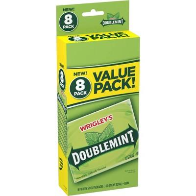 Doublemint Chewing Gum - 14.9oz