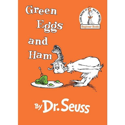 Green Eggs and Ham (Hardcover)by Dr. Seuss