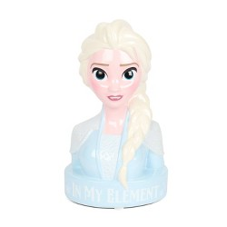 Frozen 2 Elsa Coin Bank