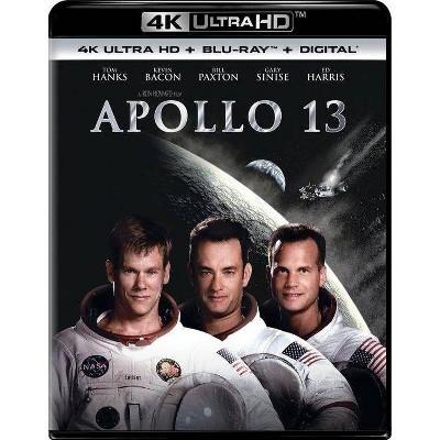Apollo 13 (4K/UHD)