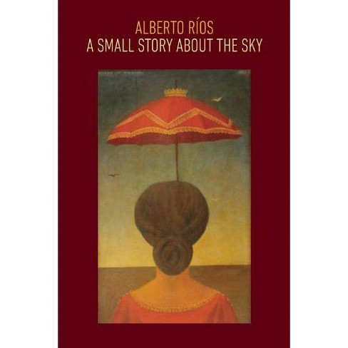 A Small Story about the Sky - by  Alberto Rios (Paperback) - image 1 of 1
